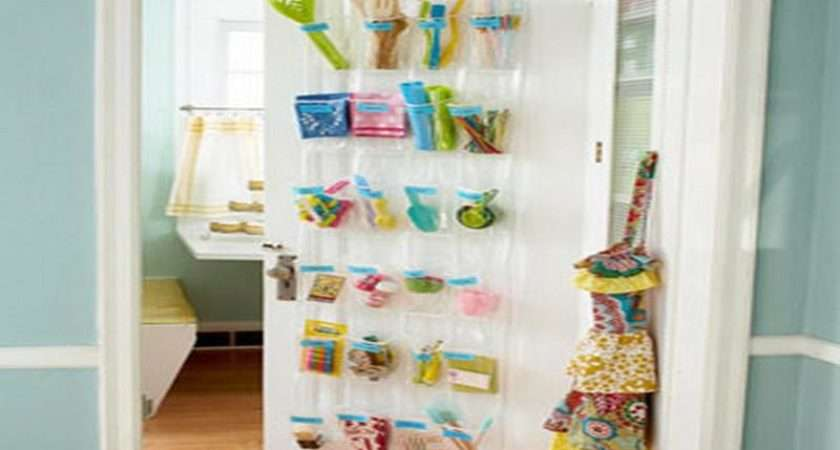 Storage Space Small Spaces Solutions