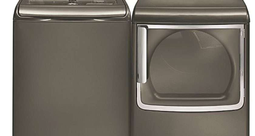 Store High Efficiency Top Load Washer Saves Water