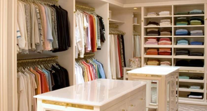 Store Your Winter Clothes Make Room Spring
