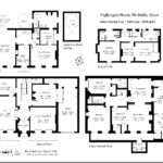 Story Contemporary Bachelor Pad Housepict Luxury Home Plans