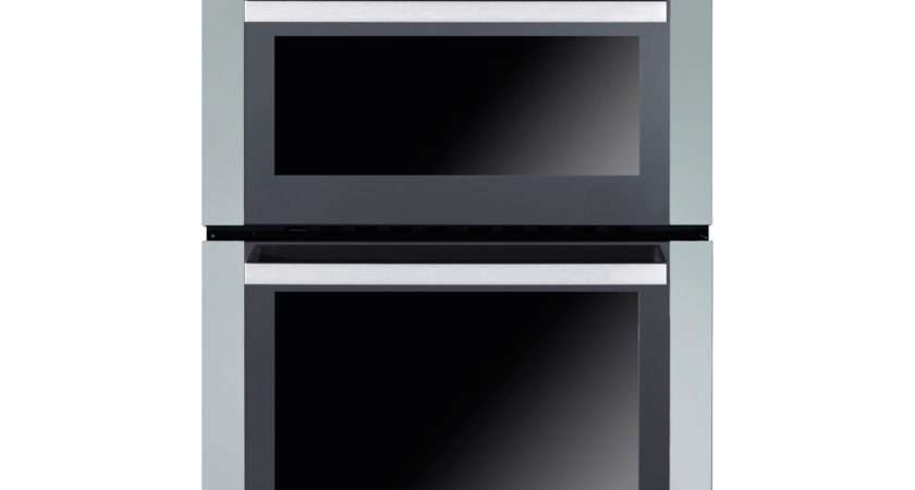 Stoves Sgb Built Gas Double Oven Stainless Steel
