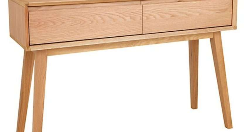 Stride Console Table John Lewis Tables