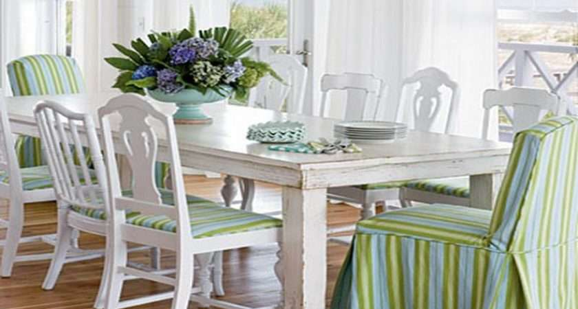 Striped Dining Room Chairs Sweet