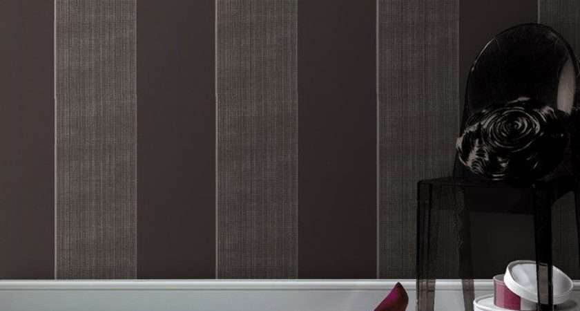 Striped Stripes Wall Coverings Graham Brown
