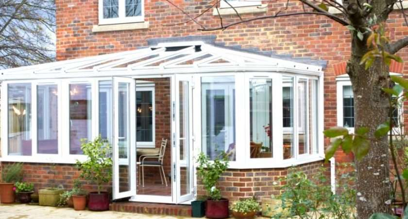 Structural Frameless All Glass Extensions Conservatory Orangery