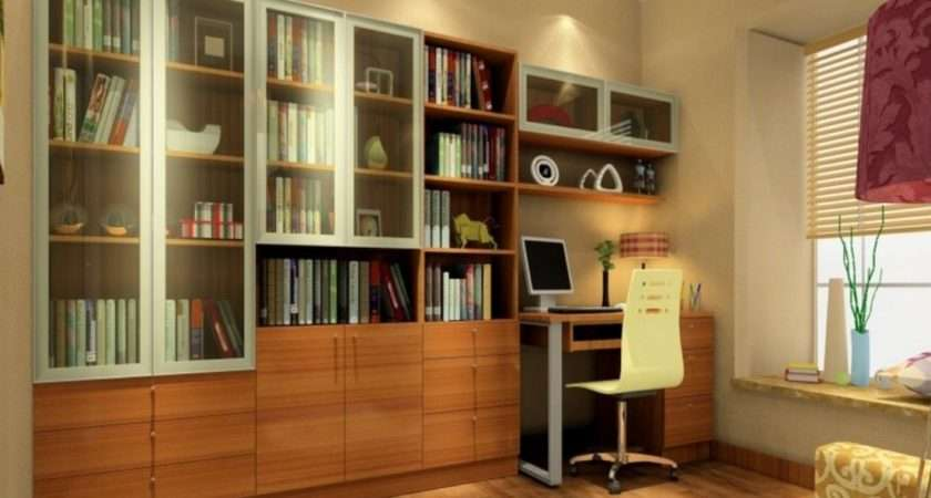 Study Room Design House
