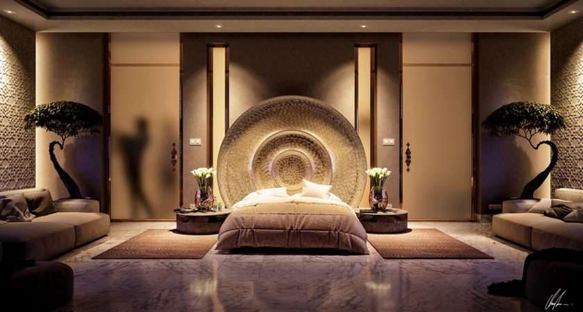 Stunning Bedroom Lighting Ideas