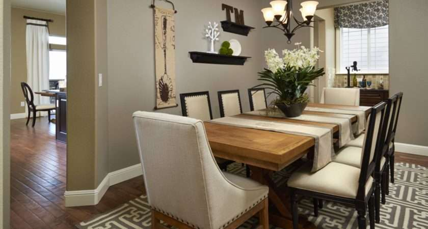 Stunning Dining Room Decorating Ideas Modern Living