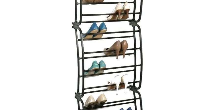 Sturdy Small Spaces Ikea Wire Bed Shoe Racks