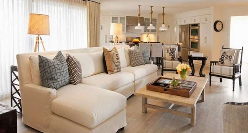 Style Decorating Ideas Modern Cottage Living Room