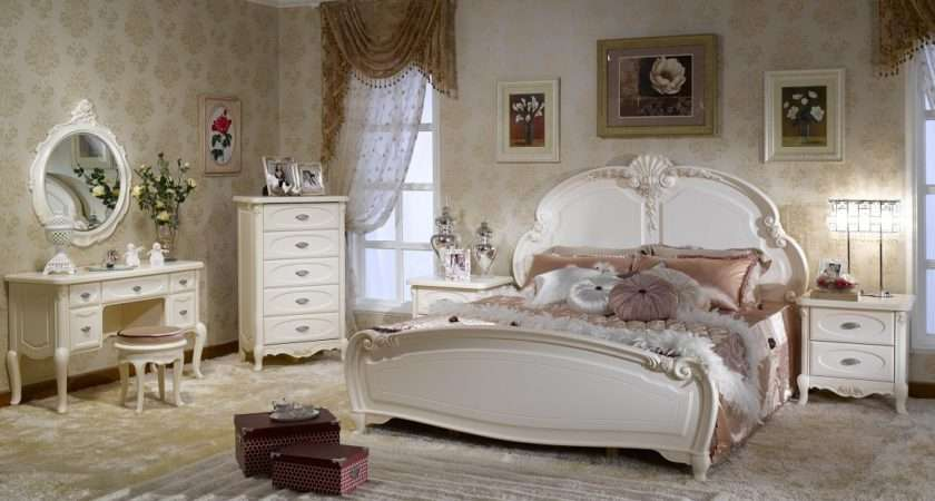 Style Furniture Accessories Tagged French Bedroom
