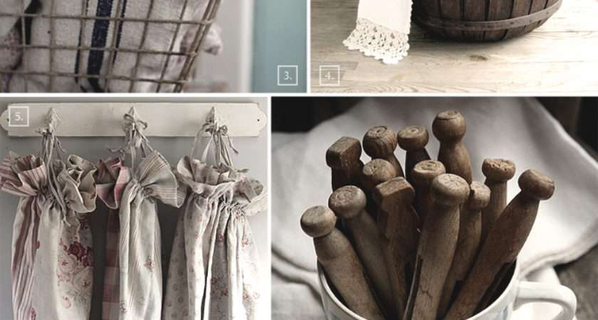 Style Guide Vintage Laundry Room Decor Ideas Home Tree