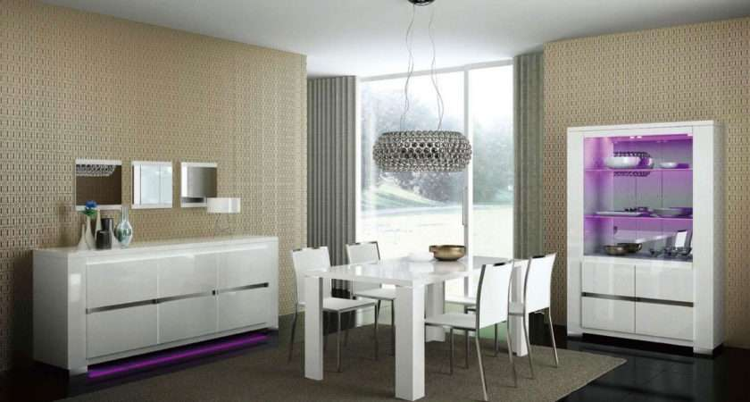 Style Your Dining Room Modern Twist