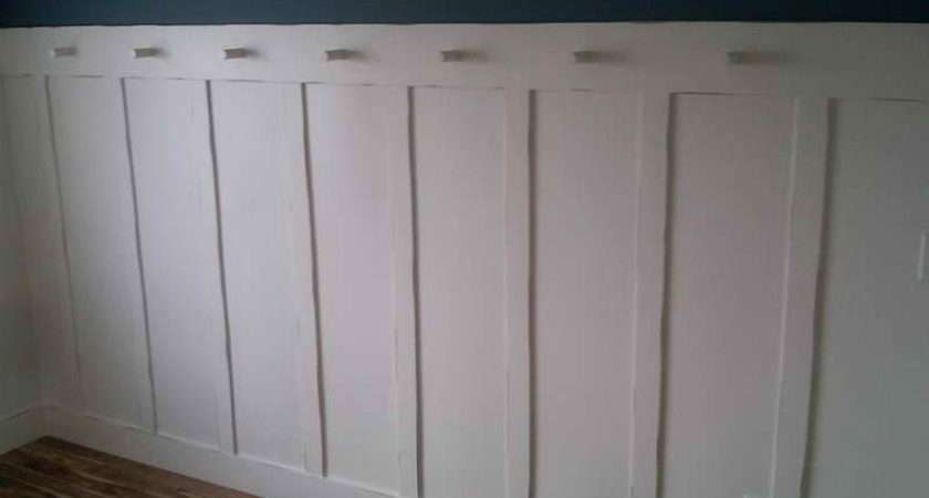 Styles Wainscoting Home Depot Wainscot Paneling Well