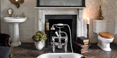 Stylish Bathroom Design Ideas Hart