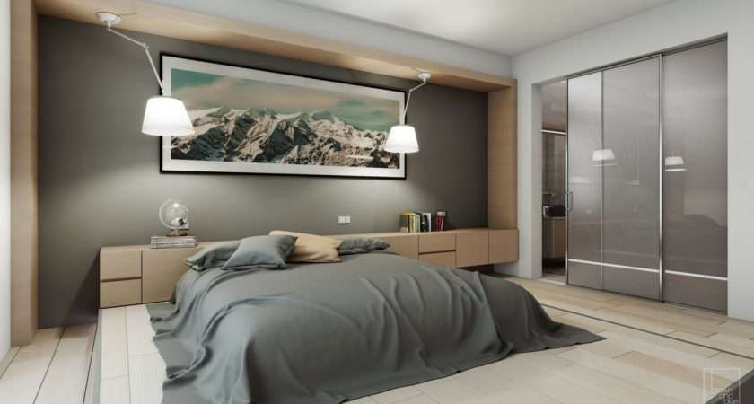 Stylish Bedroom Designs Beautiful Creative Details