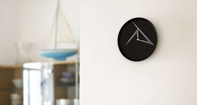 Stylish Modern Wall Clocks