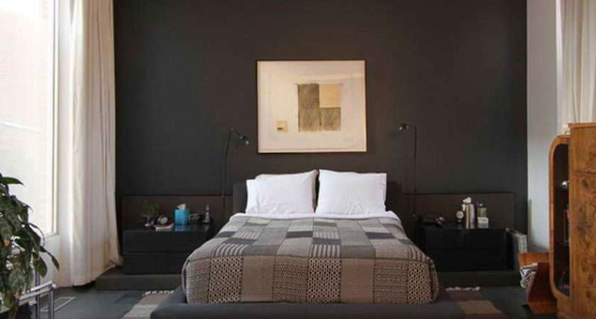 Suitable Small Bedroom Paint Ideas Moderrn