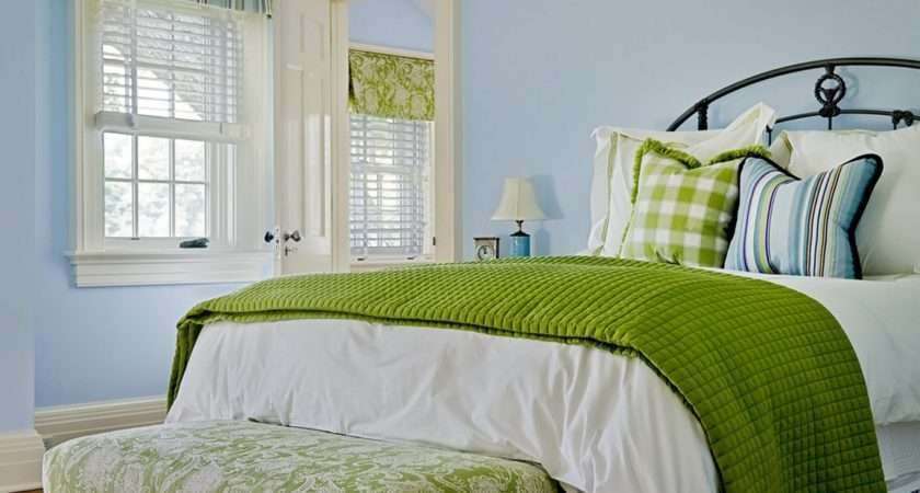 Summer Color Bedroom Ideas Can Learn Adding Home Interior