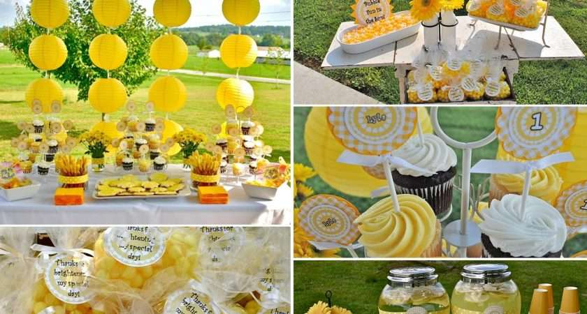 Summer Party Ideas Trends Ever