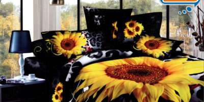 Sunflower Bedding Set Shop Trade Easy Ireland
