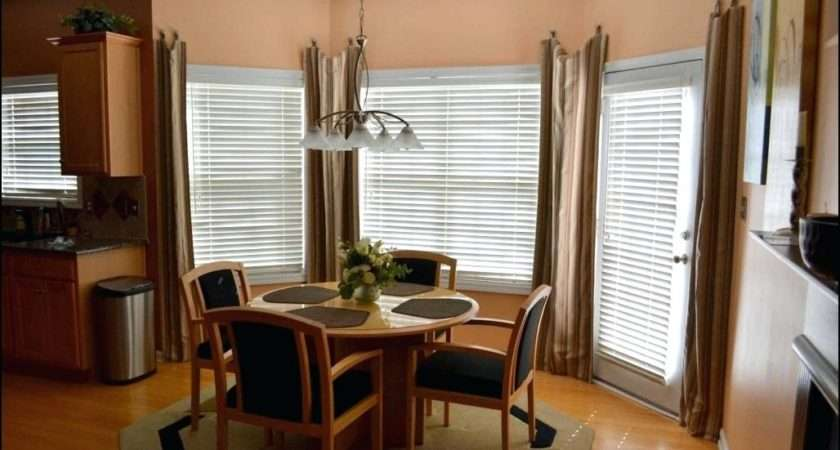 Sunroom Curtains Window Modern Treatments Ideas