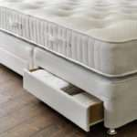 Super Deluxe Sprung Edge Divan Bed Base Dormy House