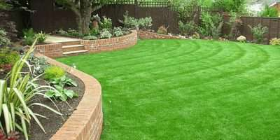 Superb Design Garden Sloping Ideas