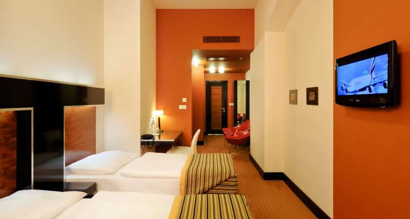 Superior Double Rooms Extra Bed Hotel Grand