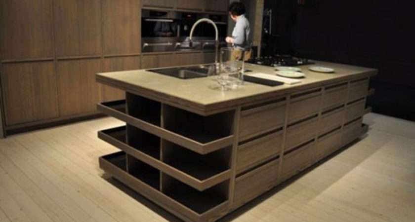 Table Designs One Total Photographs Modern Marble Kitchen