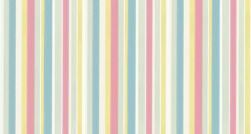 Tailor Stripe Pastel Painted Papers Little