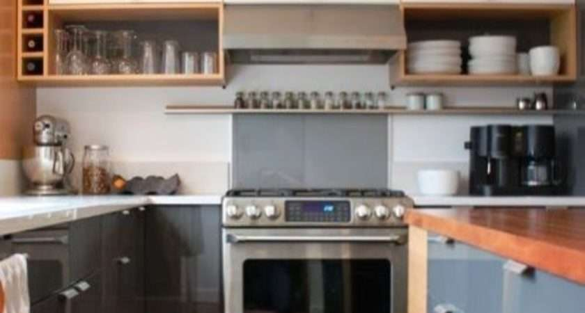 Take Look These Ikea Kitchen Ideas Open Cabinets