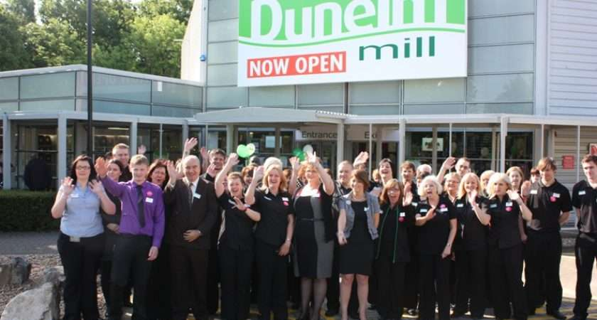 Talktodunelm Take Dunelm Mill Survey Win