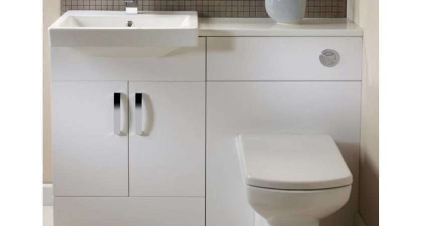 Tavistock Courier Fitted Bathroom Furniture Isocast