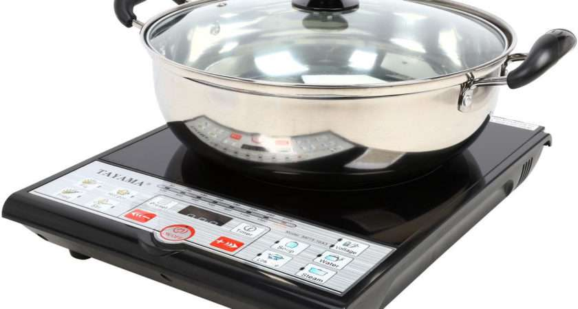 Tayama Induction Cooker Cooking Pot Reviews Wayfair