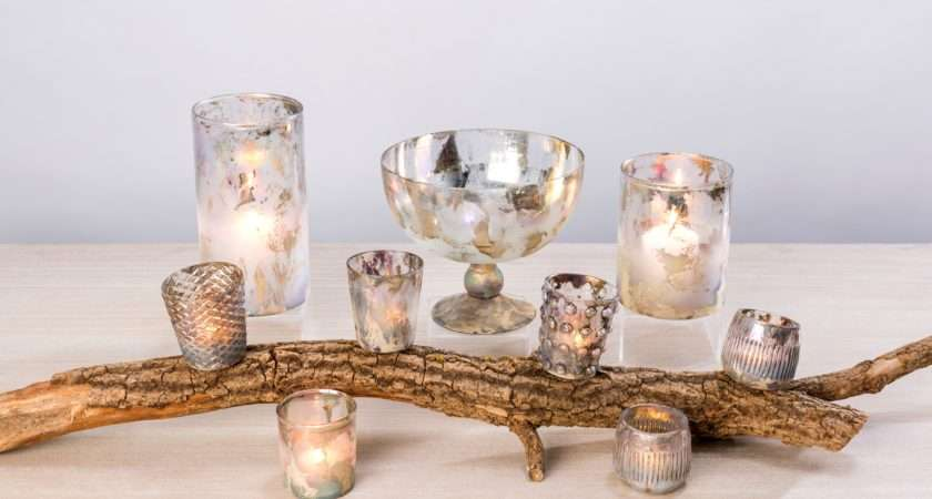 Tea Light Holders Globe Enterprise