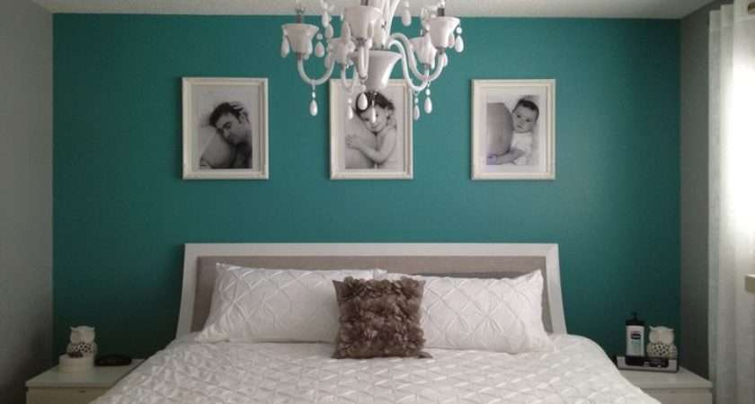 Teal Bedroom Paint Colors Home Pinterest Bedrooms