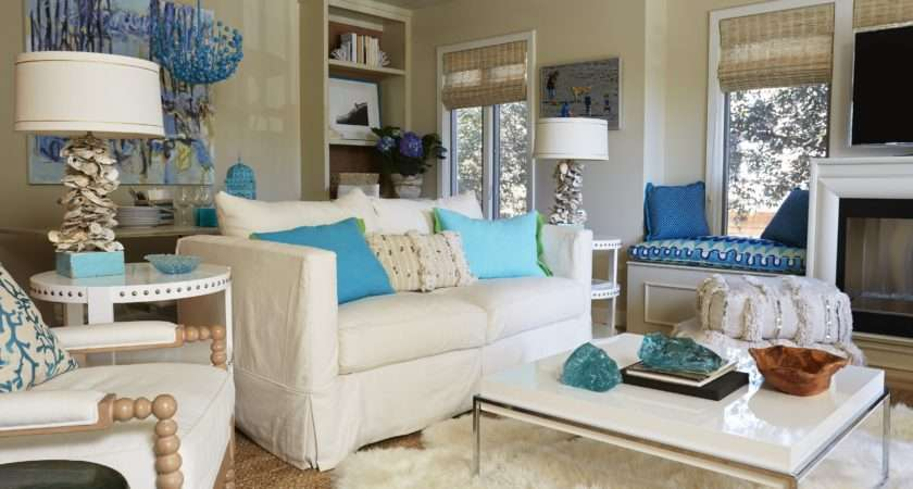 Teal Interior Design Ideas