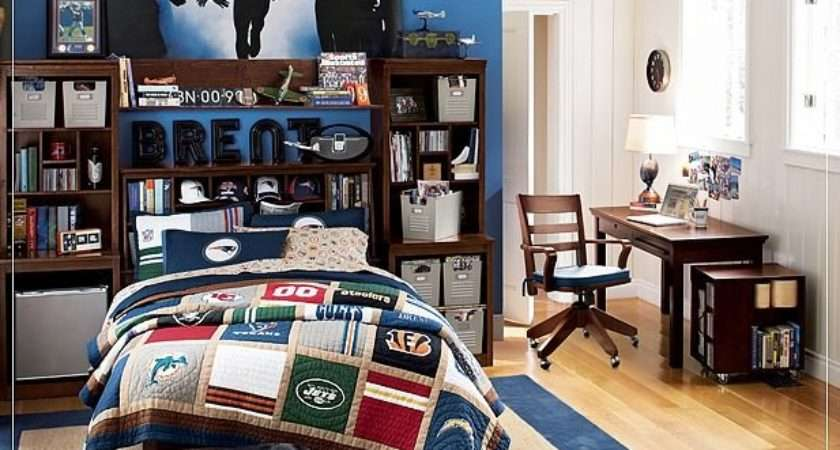 Teen Bedroom Designs Boys Interior Decorating Home Design Sweet