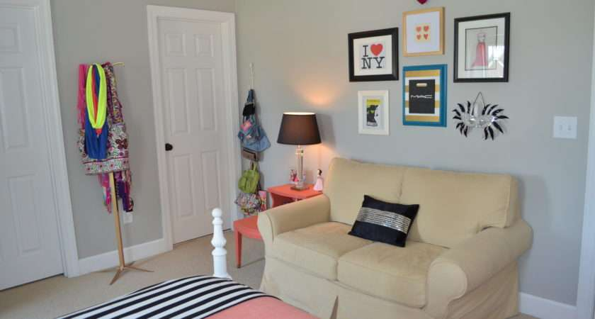 Teen Girl Room Makeover Home Barkers