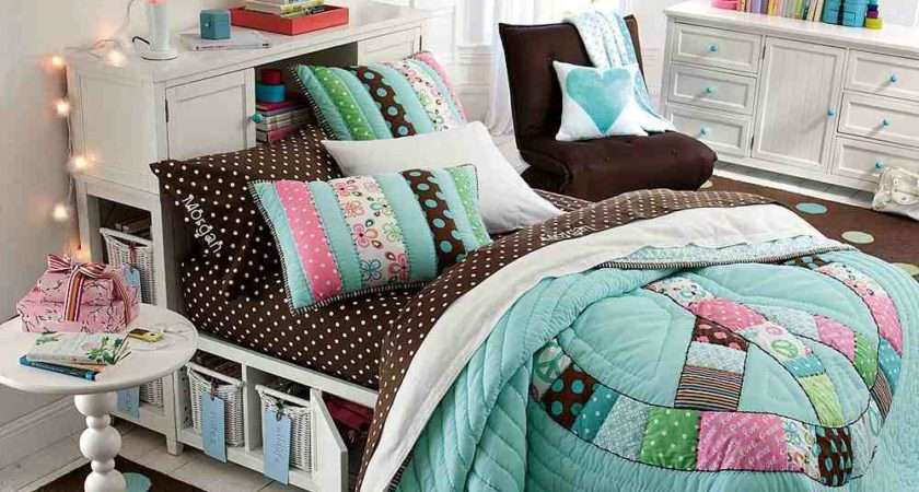 Teen Girls Bedroom Furniture Decor Ideasdecor Ideas