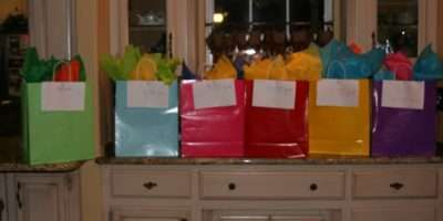 Teen Girls New Year Eve Party Keepers Ministry Mak Has Been