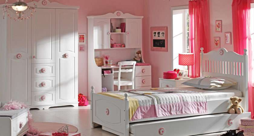 Teen Room Decoration Examples Mostbeautifulthings