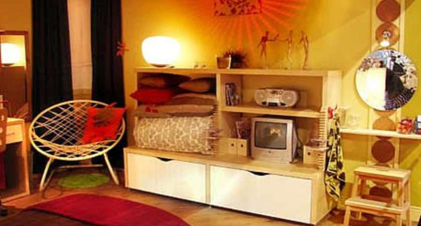 Teenage Bedroom Decorating Ideas Ikea