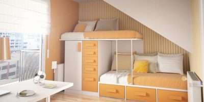 Teenage Bedroom Furniture Ideas Excellent