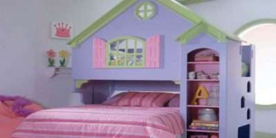 Teenage Girls Bedroom Color Schemes Baby Girl Nursery Ideas