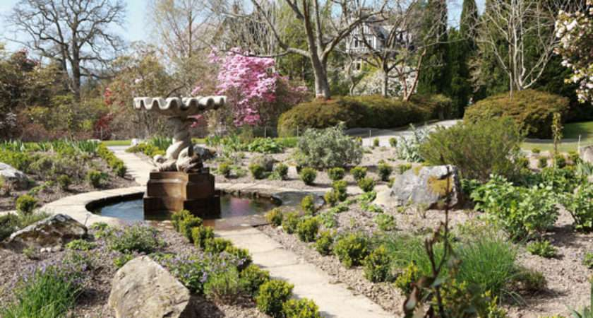 Ten Best British Gardens Aol Travel