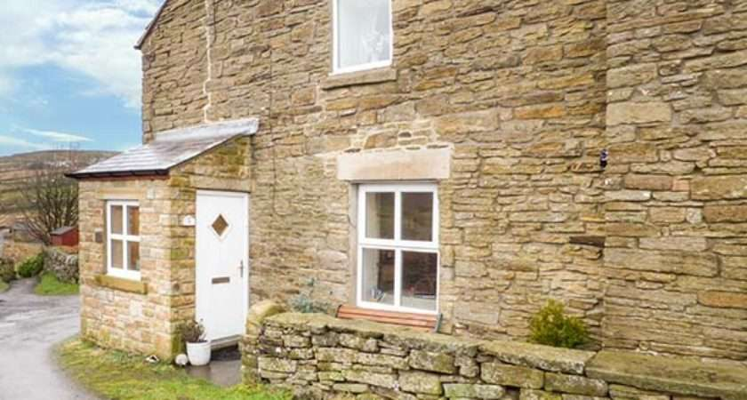 Terrace Cottage Rookhope All Ground Floor