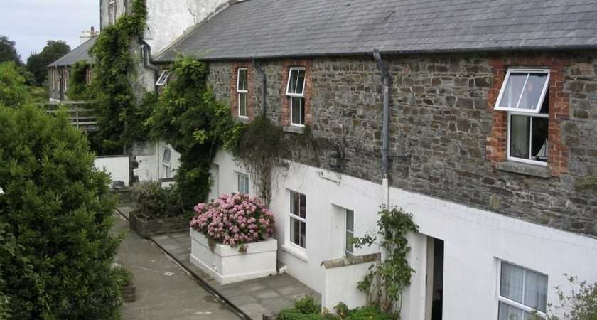 Terraced Cottage Courtmacsherry County Cork