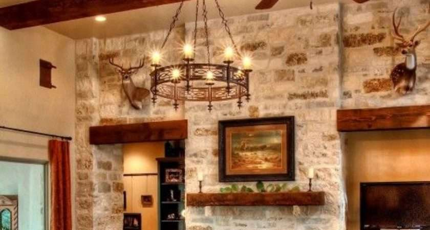 Texas Hill Country Home Decor Pinterest